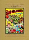 Marvel Masterworks: Golden Age Sub-Mariner, Vol. 1 - Bill Everett, Paul Gustavson