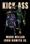 Kick-Ass - Volume 1 - Mark Millar, John Romita