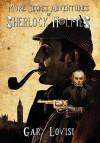 More Secret Adventures of Sherlock Holmes - Gary Lovisi, Tihomir Tikulin