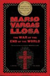 The War of the End of the World - Mario Vargas Llosa