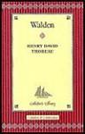 Walden (Collector s Library) - Henry David Thoreau