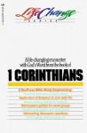 1 Corinthians - The Navigators, The Navigators, Jerry White