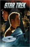 Star Trek: Ongoing, Vol. 2 - Joe Phillips, Mike Johnson, Joe Corroney