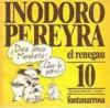Inodoro Pereyra 10 - Roberto Fontanarrosa
