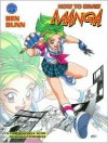 How To Draw Manga Compilation Volume 3 - Ben Dunn, Fred Perry, Rod Espinosa, David Hutchison