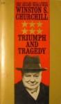The Second World War, Volume 6: Triumph And Tragedy - Winston Churchill