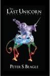 The Last Unicorn - Peter Gillis