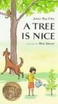 A Tree Is Nice (Library) - Janice May Udry, Marc Simont