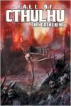 Fall of Cthulhu, Vol. 2: The Gathering - Michael Alan Nelson, Greg Scott