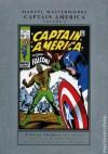 Marvel Masterworks: Captain America, Vol. 4 - Stan Lee, Gene Colan, John Romita Sr., John Buscema