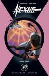 Nexus Archives, Vol. 12 - Mike Baron, Hugh Haynes, Les Dorscheid, Various