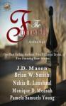The Funeral - an Anthology - Brian W. Smith, J.D. Mason, Monique D. Mensah, Pamela Samuels Young, Nakia R. Laushaul