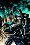 Batman International - Mark Waid, Alan Grant, Diego Olmos, Frank Quitely, Arthur Ranson