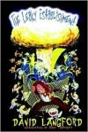 The Leaky Establishment - David Langford, Terry Pratchett