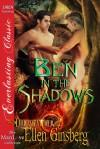 Ben in the Shadows - Ellen Ginsberg