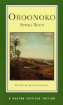 Oroonoko - Aphra Behn, Joanna Lipking