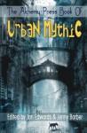 The Alchemy Press Book of Urban Mythic - Jan Edwards, Jenny Barber