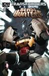 Transformers: Prime - Beast Hunters #5 - Mairghread Scott, Mike Johnson, Agustin Padilla, Ken Christiansen