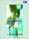 Deception (Audio) - Denise Mina, Richard Matthews