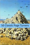 50 Classic Page Turners - Golgotha Press, H.G. Wells, Bram Stoker, Jules Verne
