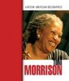 Toni Morrison (African-American Biographies) - Corinne J. Naden, Rose Blue