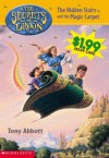 The Hidden Stairs and the Magic Carpet - Tony Abbott, Tim Jessell