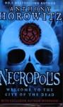 Necropolis (The Power of Five, #4) - Anthony Horowitz