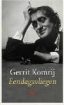 Eendagsvliegen: dagboek van een lezer - Gerrit Komrij