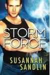 Storm Force - Susannah Sandlin