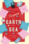 A Teaspoon of Earth and Sea - Dina Nayeri