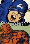 Marvel Visionaries: Jack Kirby, Vol. 1 - Jack Kirby, Stan Lee, Joe Simon