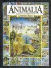 Animalia (Mini Book) - Graeme Base