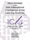 Embracing Diversity in the Learning Sciences: Proceedings of ICLS 2004 June 22-26 University of California Los Angeles Santa Monica, CA - Yasmin B. Kafai, Francisco Herrera, Noel Enyedy, William A. Sandoval, Althea Scott Nixon