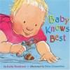 Baby Knows Best - Kathy Henderson