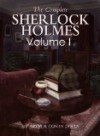 The Complete Sherlock Holmes, Volume One - Bentley Loft, Arthur Conan Doyle