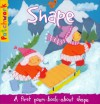 Shape: A First Poem Book About Shape (Patchwork First Poem Books) (Patchwork First Poem Books) - Felicia Law