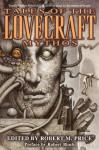 Tales of the Lovecraft Mythos - Robert M. Price