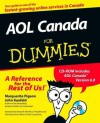 AOL Canada for Dummies - Marguerite Pigeon