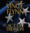 Act Of Treason (Mitch Rapp, #7) - Vince Flynn