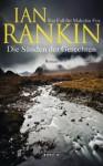 Die Sünden der Gerechten - Ian Rankin, Conny Lösch