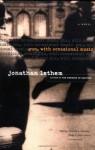 Gun, With Occasional Music - Jonathan Lethem