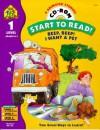 Beep, Beep/I Want a Pet [With *] - Multimedia Zone Inc, School Zone Publishing Company