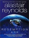 Redemption Ark - Alastair Reynolds, John Lee