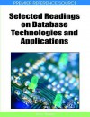 Selected Readings on Database Technologies and Applications - Terry Halpin