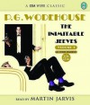 The Inimitable Jeeves: Pt. 1 - P.G. Wodehouse, Martin Jarvis