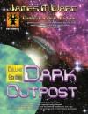 Dark Outpost - James M. Ward, Christopher Clark