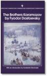 The Brothers Karamazov - Fyodor Dostoyevsky, Andrew R. MacAndrew, Konstantin Mochulski