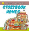 Storybook Homes (Young Architect) - Gerry Bailey