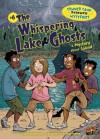The Whispering Lake Ghosts: A Mystery about Sound - Lynda Beauregard, German Torres