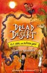 Dread Desert - Marcus Sedgwick, Pete Williamson